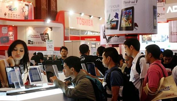 Tips memilih laptop dan membeli laptop yang bagus untuk kuliah, kerja, internet