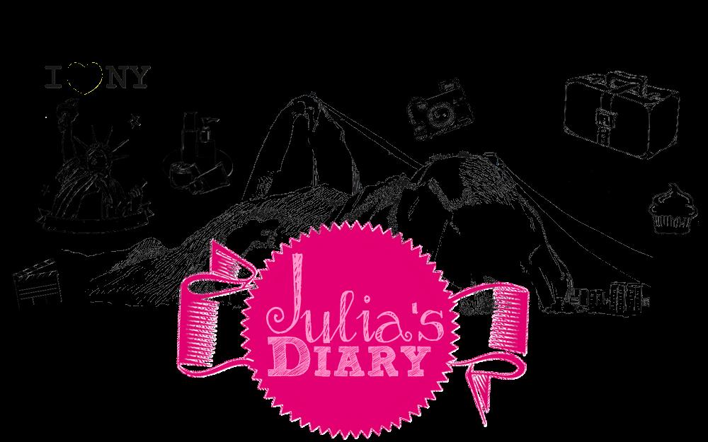 Julia's Diary