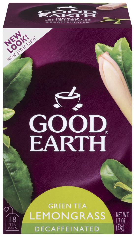 essays on the good earth