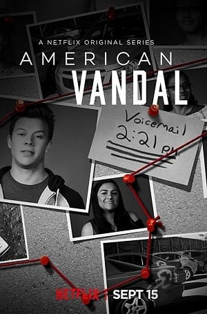 Série American Vandal - Legendada 2017 Torrent
