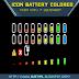 Ganti Icon Battery anda lebih berwarna sekarang juga !