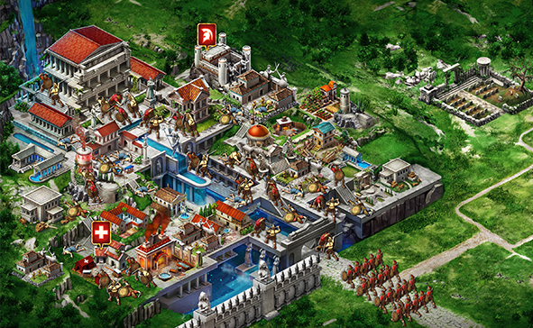 game of war fire age change kingdom