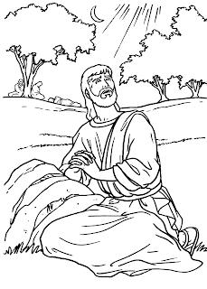 Desenhos Evangelicos