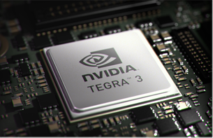 NVIDIA® Tegra® 2 & 3 Super Chip Processors Overview tegra 3