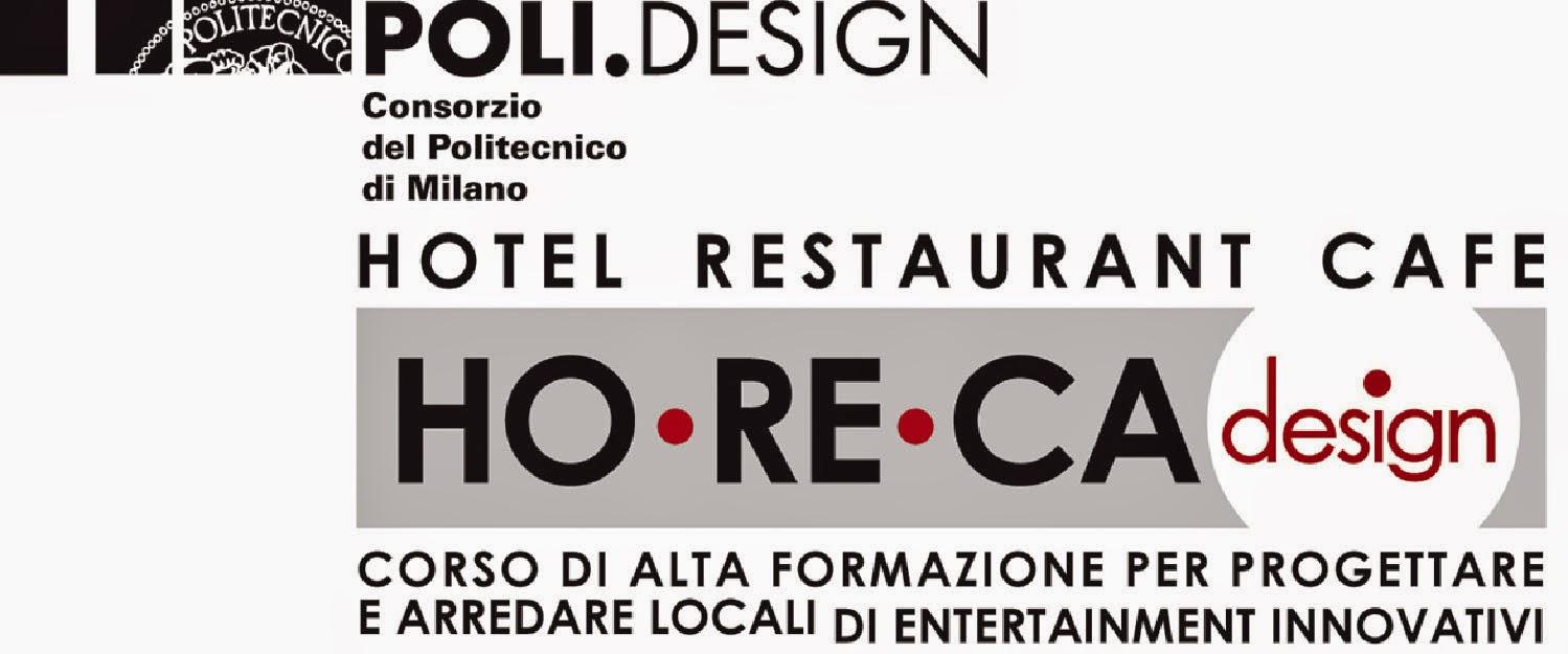 Il blog di architettura e design di studioad corsi horeca for Design di milano