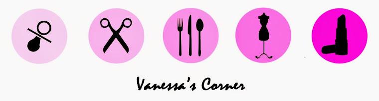 Vanessa's Corner