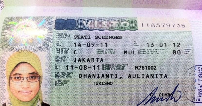 Goodnight And Go Visa Oh Visa Lika Liku Aplikasi Visa Schengen