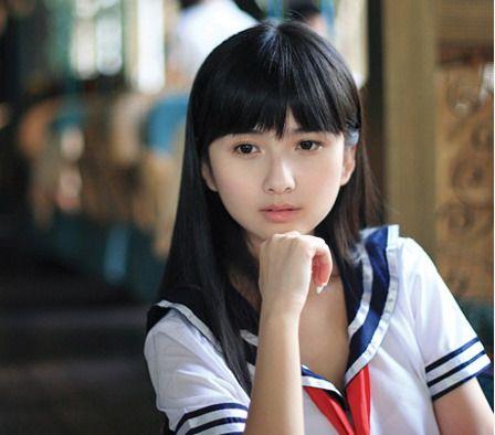 Xia Da, a very famous babyface manga creator