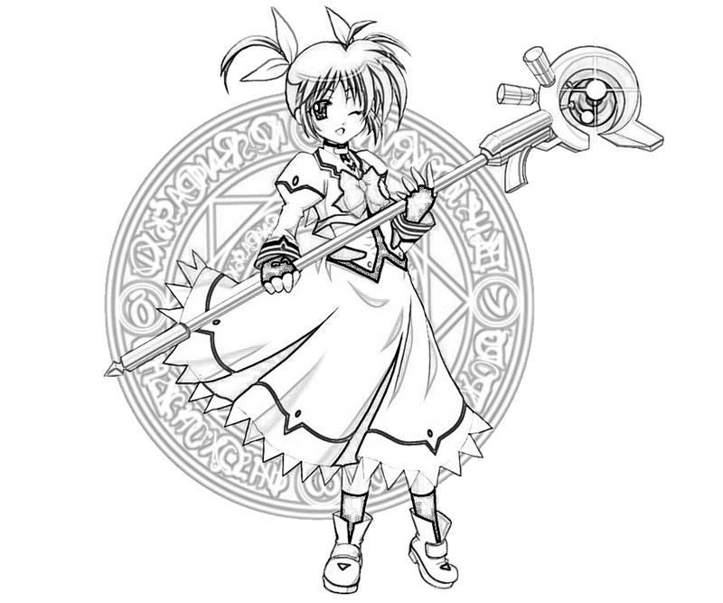 printable-nanoha-takamichi-costume_coloring-pages-1