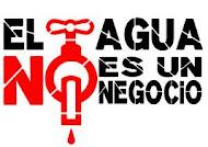 Firma por un buen Plan de Saneamiento en Aragón,