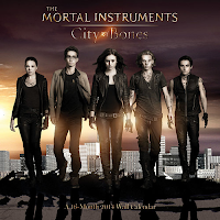 Australia: Aussie's guide to all TMI: City of Bones movie merchandise