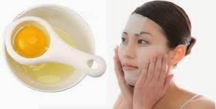 7 Manfaat Masker Putih Telur Untuk Kecantikan Kulit