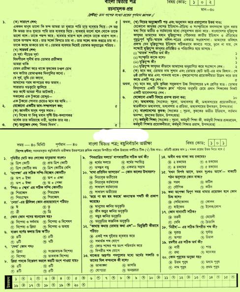 English paper help jsc exam 2017