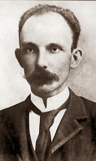 ¿Quien escribió la clave a Martí?