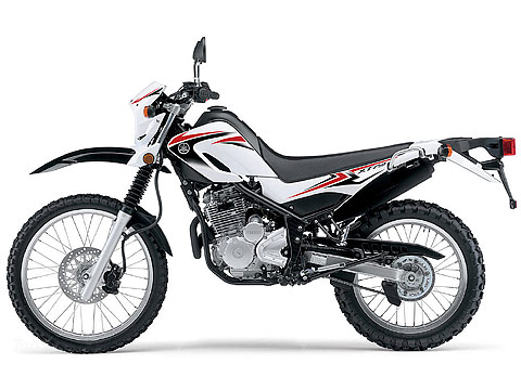 Yamaha pictures 2010 yamaha xt250 specifications for Yamaha xt250 specs