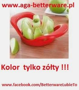 Gilotyna do jabłek- licytujemy od 3 zł.+ koszt wysyłki wg.cennika Poczty Polskiej