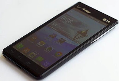 Review LG Lucid 2