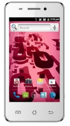 Buy Spice Smart Flo Pace MI-422 for Rs.3799 at Amazon : BuyToEarn