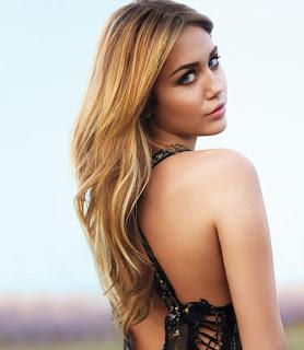 Miley Cyrus 2011 Photoshoot