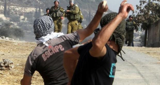 قناة إسرائلية : الانتفاضة الثالثة بدأت بالفعل