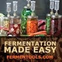 Fermentation Made Easy!!