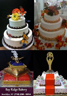 cakes New York