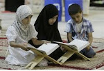 ::generasi alQUran::