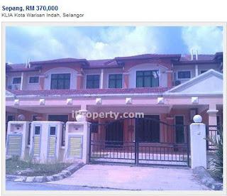 harga rumah on Harga Rumah 2012 Bakal Jatuh? Pasaran Hartanah Di Malaysia Dijangka ...