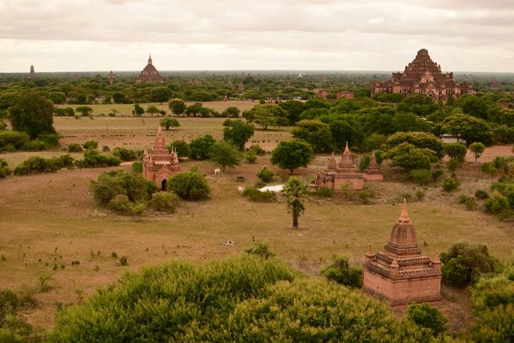bagan, pagode, birmanie, myanmar, voyage, photos de voyage, conseils voyage, asie