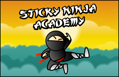 Ninja Games Games at CoolmathGames.com