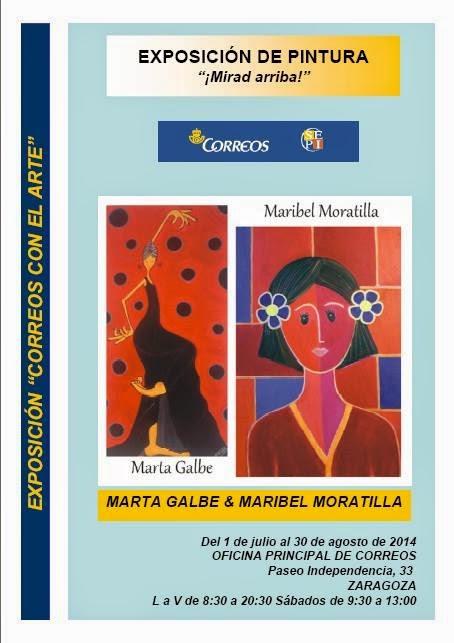 Maribel Moratilla_Marta Galbe Las-Santas