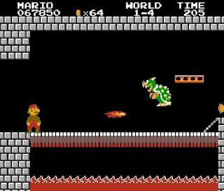 Download Game Super Mario Bros Untuk PC
