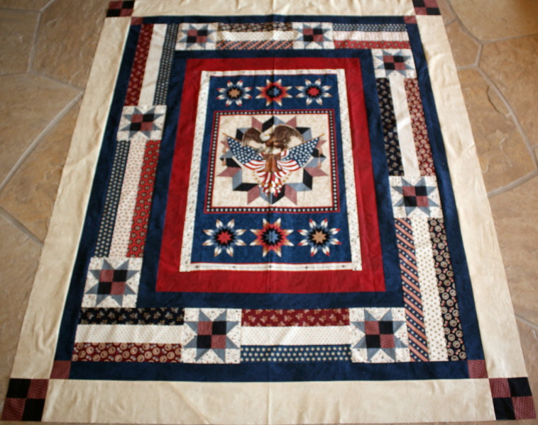 Quilt Patterns For Quilts Of Valor : So Many Quilts, So Little Time!: Quilts of Valor