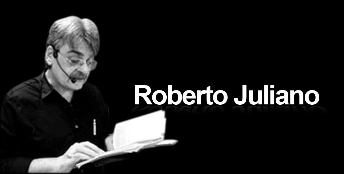 Roberto Juliano - gramática, literatura, vídeo aulas, vestibulares