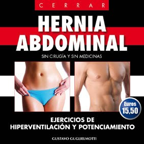 Hernia Abdominal - cerrar sin cirugia