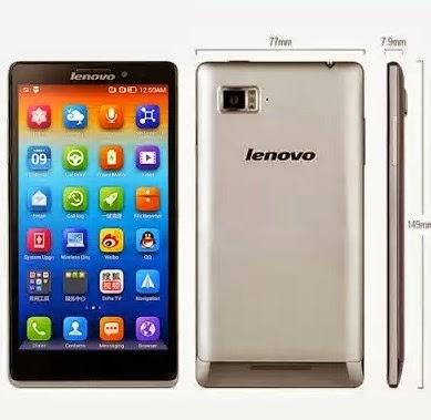 Harga Hp Lenovo Vibe Z Terbaru,Kelebihan Dan Kekurangannya