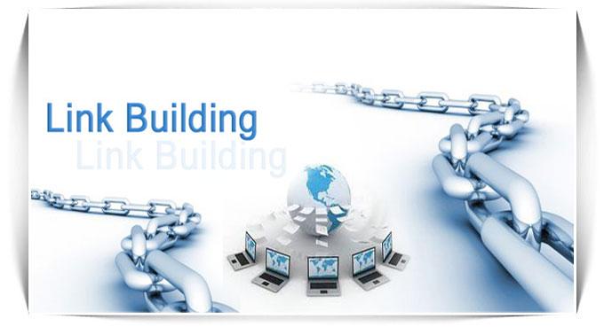 Link-building web