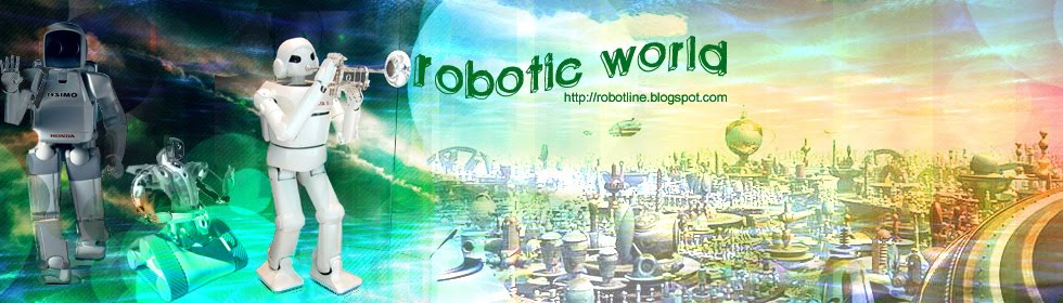 Robotic World