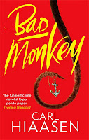 Download Bad Monkey by Carl Hiaasen PDF for Free