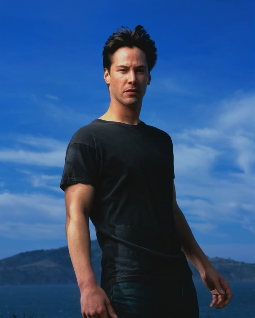 Keanu Reeves Wife And Child Died After his wife died.