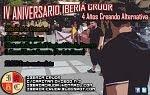 IV Aniversario Iberia Cruor