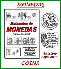 Sept 11 - MONEDAS