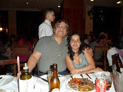 Pizzaria Esperanza - 12.08.11