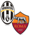 Juventus Turin - AS Rom