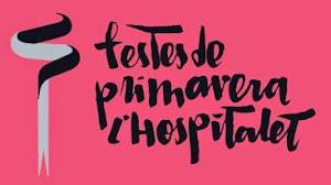 FESTES DE PRIMAVERA DE L'HOSPITALET 2015