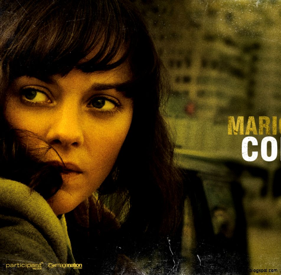 Marion Cotillard Contagion