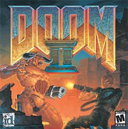 Doom II : Hell on Earth Doom+2