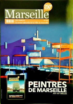 Peintres de Marseille