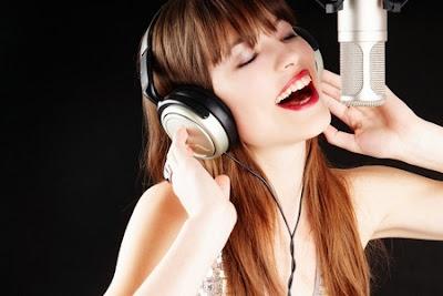 Cómo respirar correctamente al cantar