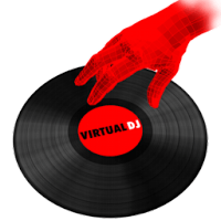Free Download Virtual DJ 7.4 Update Terbaru 2013